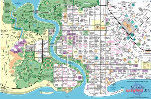 springfield-map