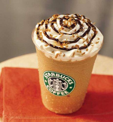 tasty beverage.thumbnail Tasty Starbucks Beverage Food