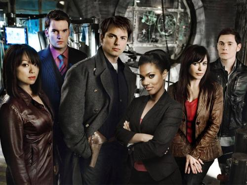 torchwood.thumbnail Torchwood Wallpaper Television Fantasy   Science Fiction