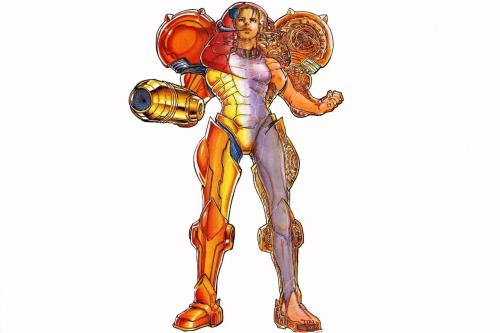 samus.thumbnail Samus Wallpaper Sexy Gaming