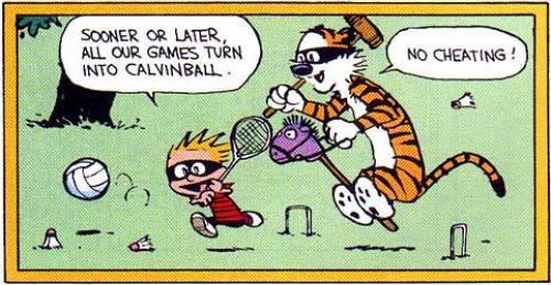 calvinball.thumbnail Calvin Ball Humor