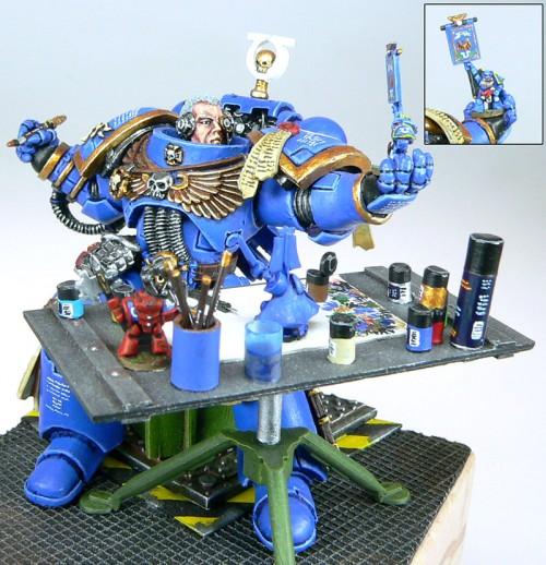 ok 3 500x518 Warhammer 40k Miniature Maker Warhammer 40k Humor