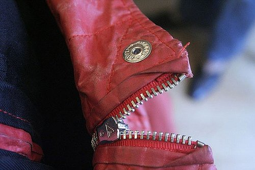 pirania  Piranha Jacket Humor