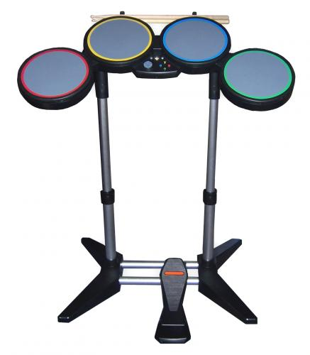 rockband drums.thumbnail Rockband Drums Gaming