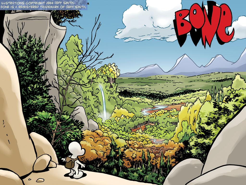 bone-valley