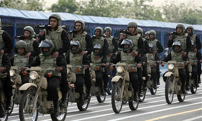 motorcycle-military