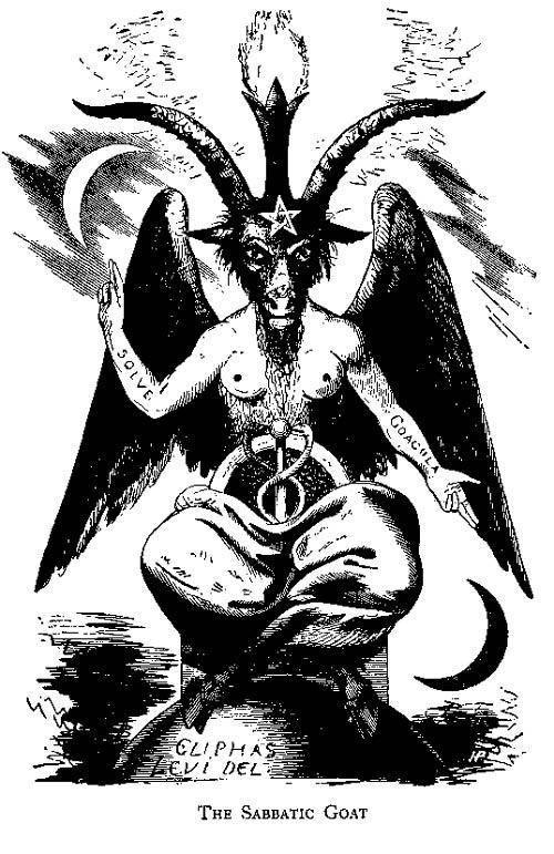 sabbatic-goat