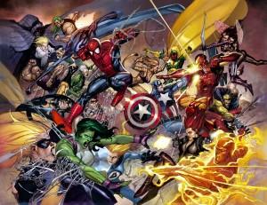 civil war wallpaper
