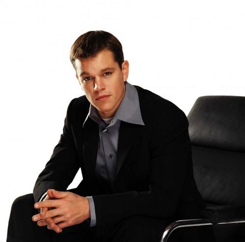 Matt Damon - bourne supremacy 008