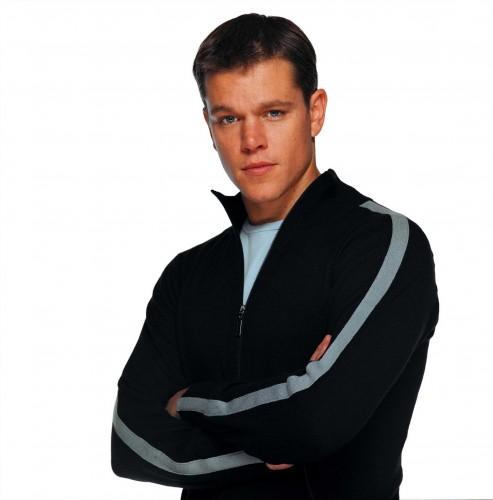 Matt Damon - bourne supremacy 011