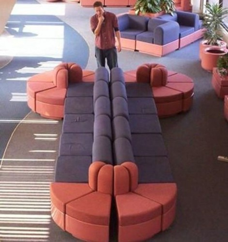 penis couch