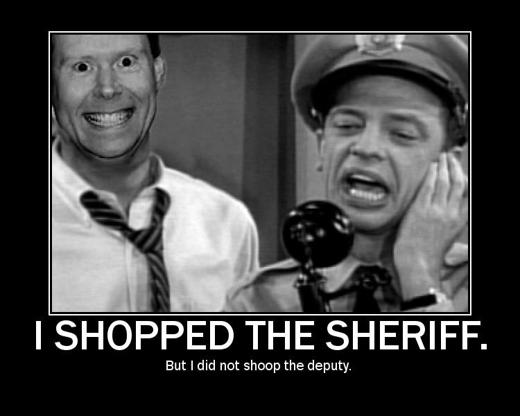 shopped-the-sheriff