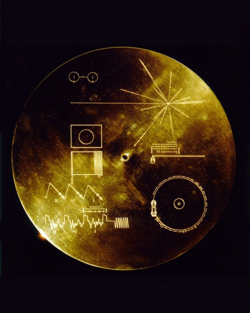 space plate2 500x627 Space Music wtf Space Science!