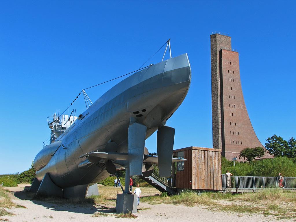 submarine-museum