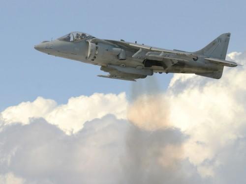 vtol fighter jet