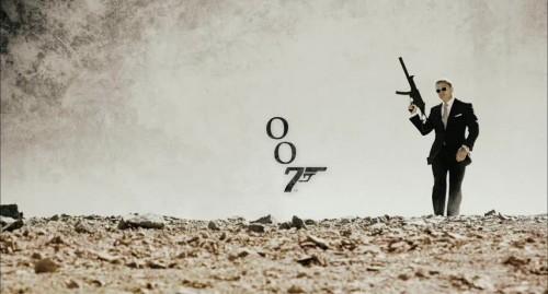 007 - Worse Movie Ever