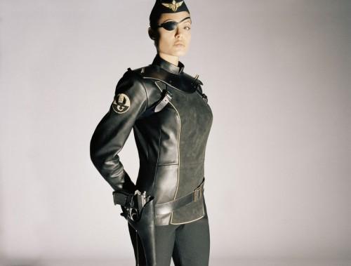 Angelina Jolie - Sky Captain