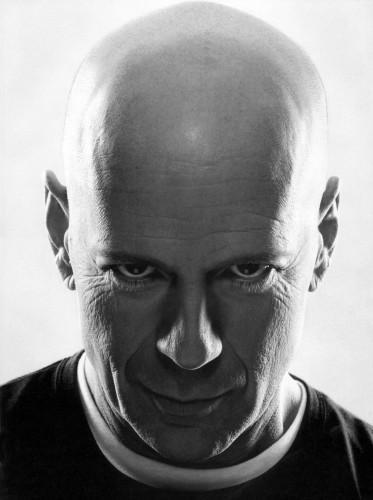 Bruce Willis - Pissed Off