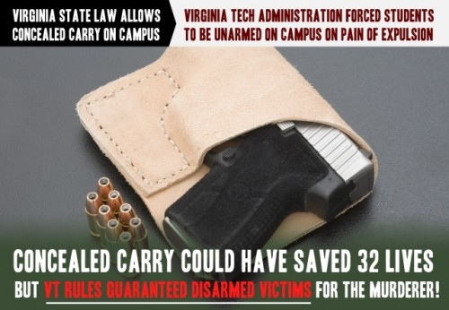 concealed carry could save lives