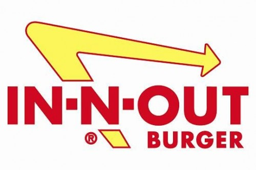 in-n-out burger logo