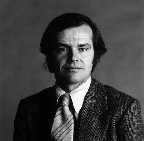 jack nicholson - tweed jacket
