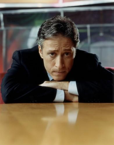 John Stewart - Looking Grumpy