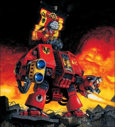 titan red
