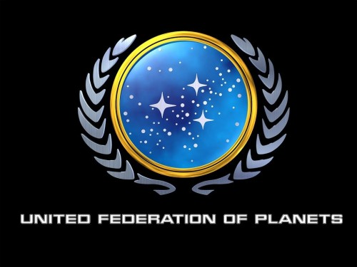 United Federation of Planets Wallpaper