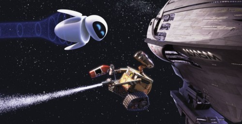 Wall-E - Space Extinguisher