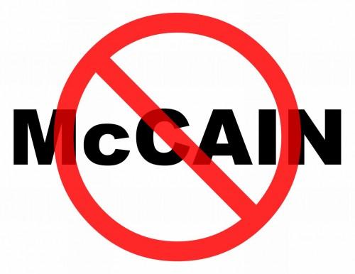 Anti McCain