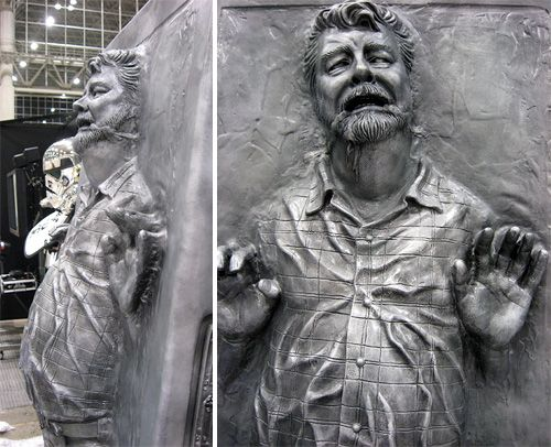 Carbonite lucas