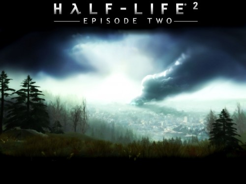 Half-Life2 - Episode Two