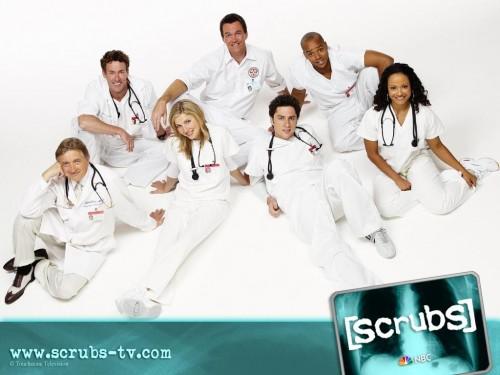 Scrubs Promo