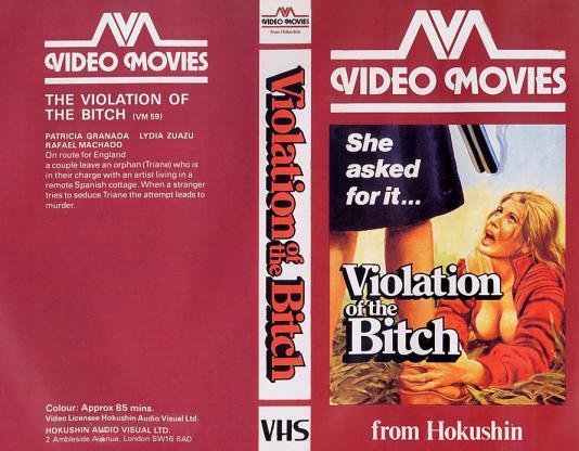 violation of the bitch