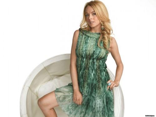 004 - Lindsay Lohan