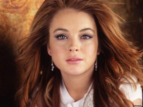 005 - Lindsay Lohan