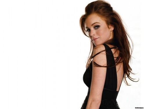 008 - Lindsay Lohan