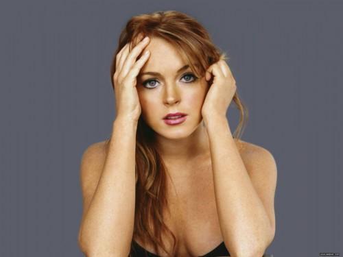 014 - Lindsay Lohan
