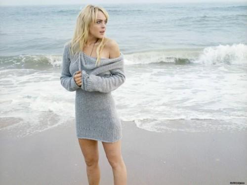 017 - Lindsay Lohan