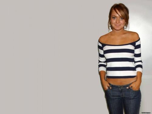 020 - Lindsay Lohan