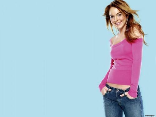 028 lindsay lohan 500x375 028   Lindsay Lohan Wallpaper Sexy