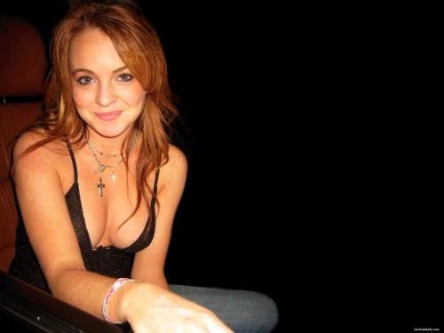 029 - Lindsay Lohan