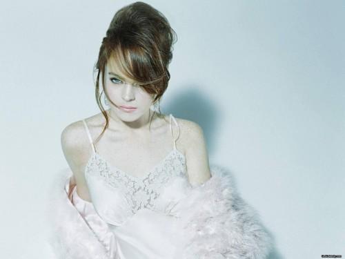 030 - Lindsay Lohan