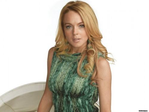 032 - Lindsay Lohan