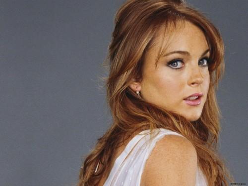 033 - Lindsay Lohan