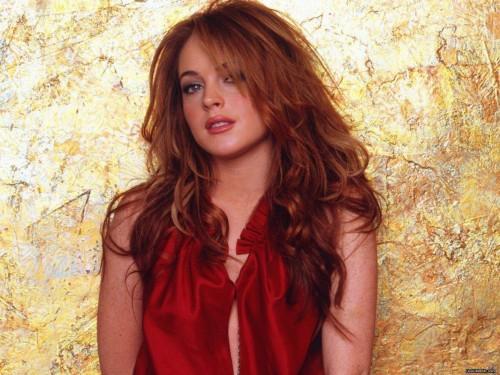 038 - Lindsay Lohan