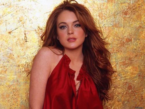 039 - Lindsay Lohan