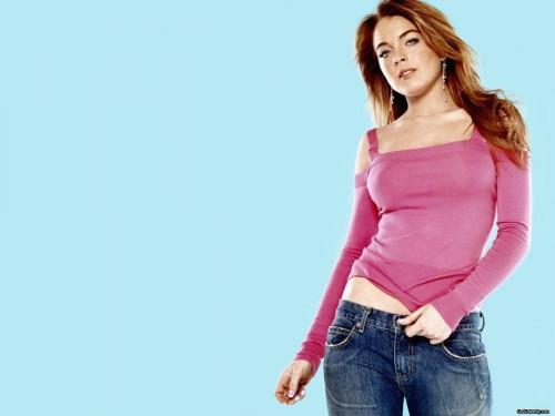041 - Lindsay Lohan