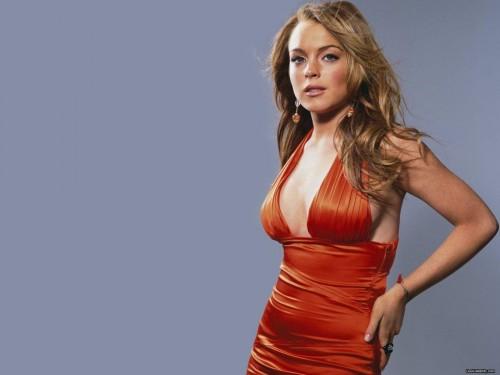 042 - Lindsay Lohan