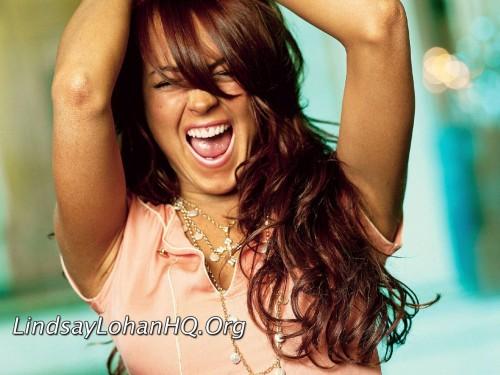 055 - Lindsay Lohan